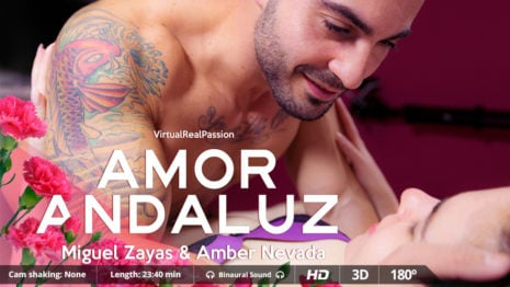 Amor Andaluz